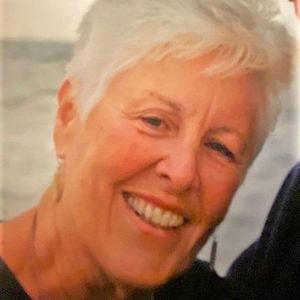 Barbara Susan McNamee