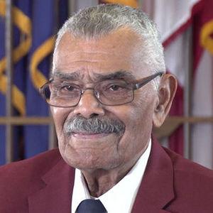 Frank Macon Obituary Photo