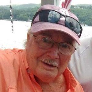 James T. Sadler Obituary Photo