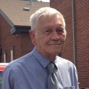 John Wayne Vance