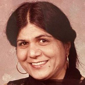 """Mrs. Atamjeet """"Amy"""" Kaur Sandhu"""