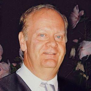 James J. Barrett Obituary Photo