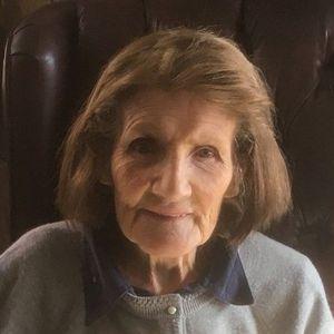 Roseanne C. Hogan Saunders Obituary Photo