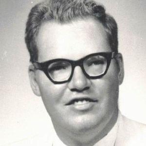 "Mr.  Robert ""Bob"" Nolan  Bowden"