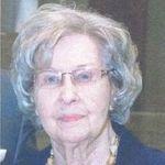 Marian Nicol Vickrey