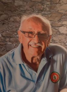 Giuseppe Generosi Obituary Photo