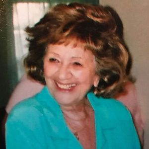 Jean Franchi Obituary Photo
