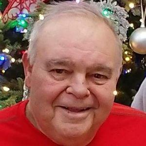 David Boudreau Obituary Photo