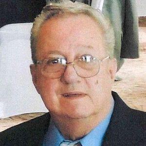 Louis F.  Badolato Obituary Photo