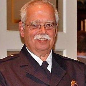 Thomas D. Devin
