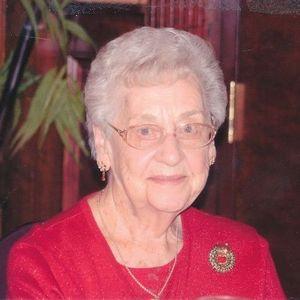 Anastasia F.  Gudalewsky Fife Obituary Photo