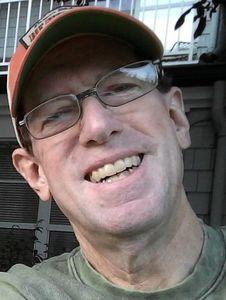 Daniel Bruce Dafoe