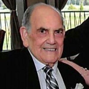 Joseph A. Reitano Obituary Photo