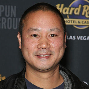 Tony Hsieh Obituary Photo