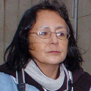Debra White Plume Obituary Photo