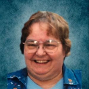 Lorraine Simon Obituary Photo