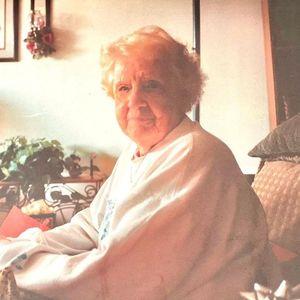 Ruth E. Demers