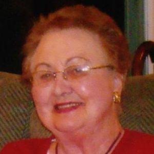 Kathleen Cissie Reed