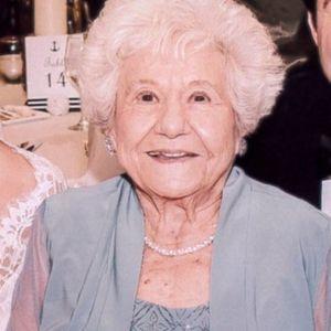 Antonette Caiazzo Obituary Photo