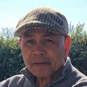 Dr. Antonio Omiple Sarosario Obituary Photo