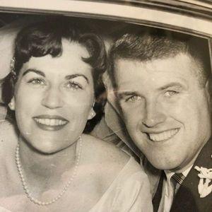 Marjorie O'Brien Mori Obituary Photo