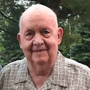 Sherman E.  Stickney Obituary Photo