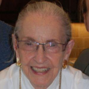 Marion Kelly Dillard Obituary Photo
