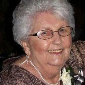 Mrs. Anne B. (Barthelmes) Doucette