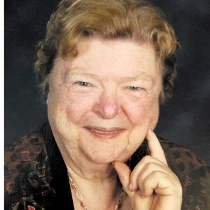 Maureen Kirslis
