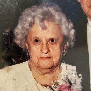 Helen Urbash