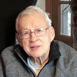 "Francis X. ""Frank"" Gillespie Obituary Photo"