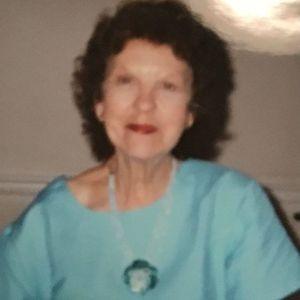 June Evelyn Pierce