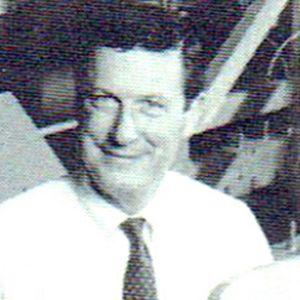 Thomas Hooker Bliss, Sr.