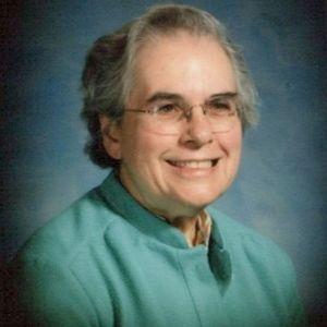 Sr. Norma V. White, R.C.E.