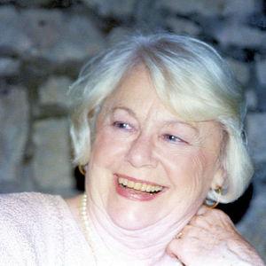 Mrs. Janet Marie Schwarz Miller