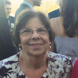 Lucille (Hamel) Lyons Obituary Photo
