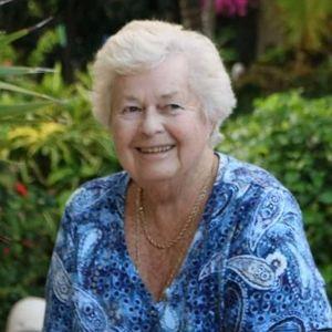 Maureen H. (Fitzgibbon) Harrington