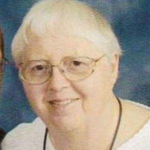 Mrs. Margaret A. Cloys