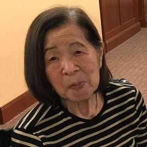 Yuriko S. Mah