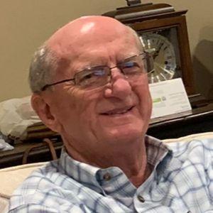 John T. Baur, Sr. Obituary Photo