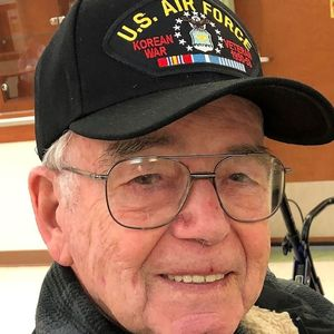 Jean-Claude Trudel Obituary Photo