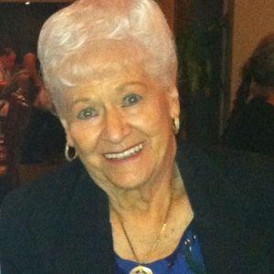 Lillian Margolis Obituary Photo
