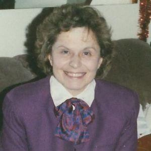 Barbara Danver