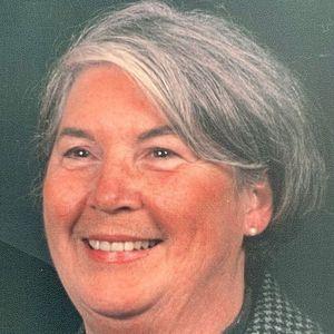 Mildred Quillen Woessner