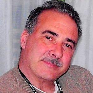 """Anthony J. """"Woody"""" Rapisardo Obituary Photo"""