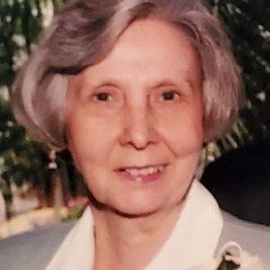 Elizabeth  C Benson