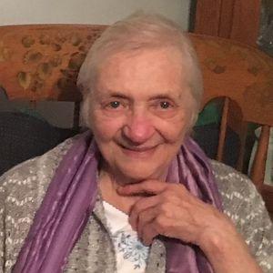 Phyllis M. (Preece) Reynolds