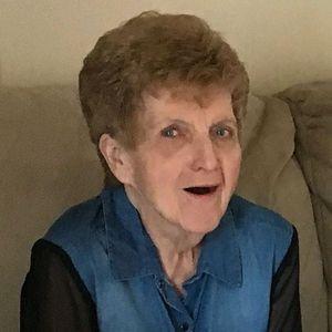 Mrs. Joan P. Bergendahl