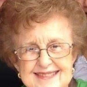 Marian F. (nee Tedesco) Sibick Obituary Photo