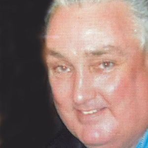Sean McGlone Obituary Photo